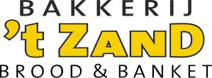 Bakkerij het Zand Logo
